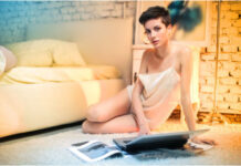 Karboksyterapia miejsc intymnych