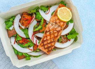 Jak łatwo wprowadzić do swojej diety ryby