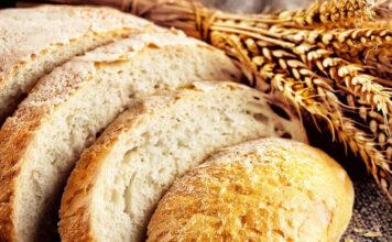 tradycyjny chleb na zakwasie
