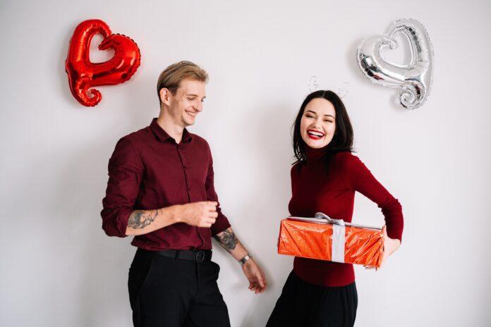 Jakich prezentow na Walentynki nie kupowac