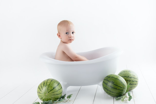 Kosmetyki dla niemowlat do 50 zl